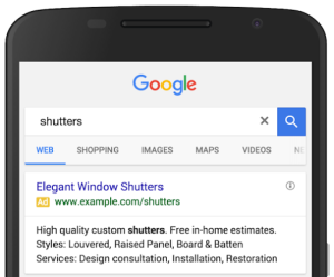 adwords-sturctured-snippets