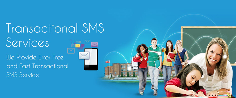 Transactional Bulk SMS Services In Bangalore