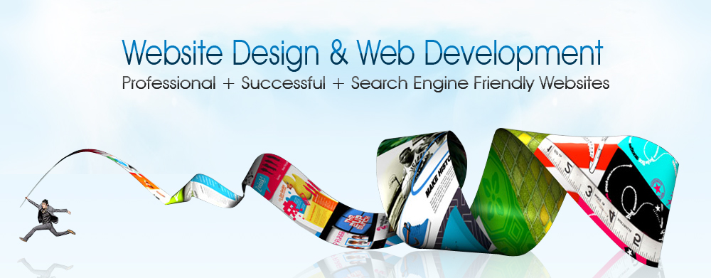Web Design and Web Development Company In Bangalore