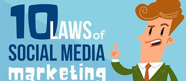 laws-of Social Media Marketing