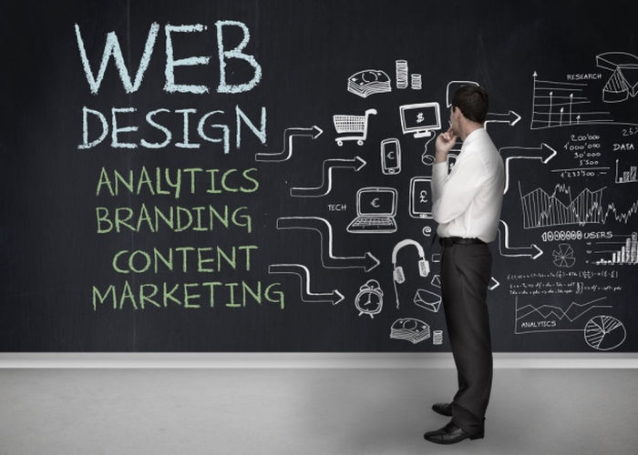 Benefits Of Website Design