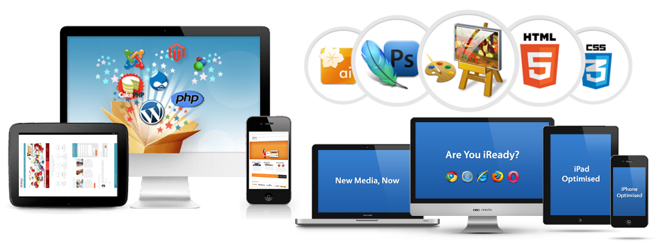 Website designing Company In Hebbal