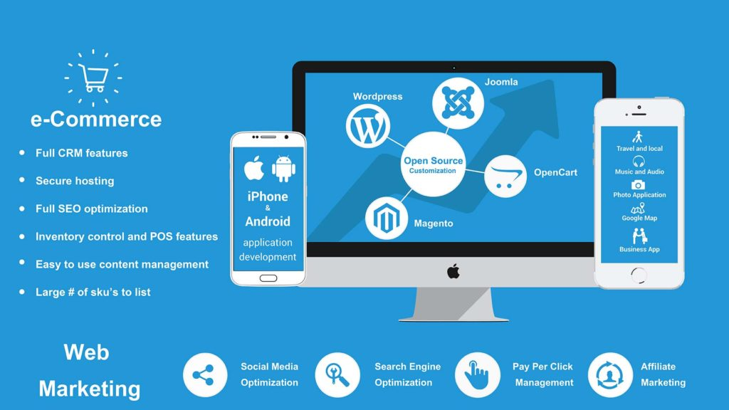 Affordable Website Package at Rs 2999